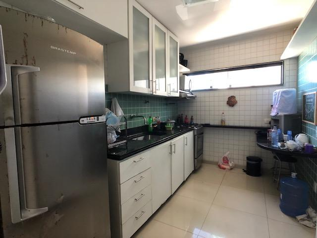 Apartamento 3 quartos, 1 suíte, 2 vagas Beira-mar de Casa Caiada, Olinda - Foto 15