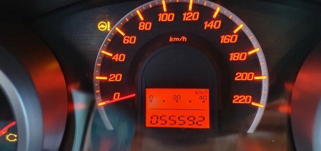 Honda Fit CX 2014, baixa quilometragem, particular, Única dona! - Foto 7