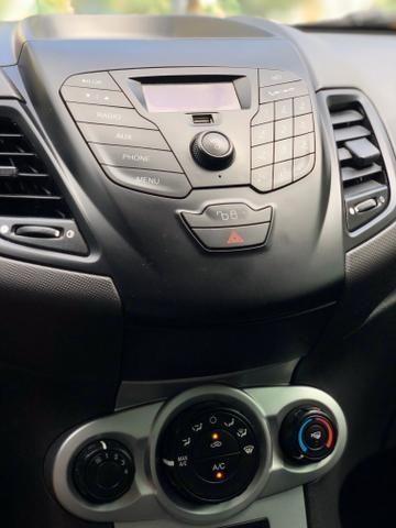 New Fiesta SE 1.5 - Foto 11