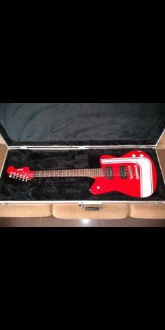 Hard Case para Guitarra - Foto 4
