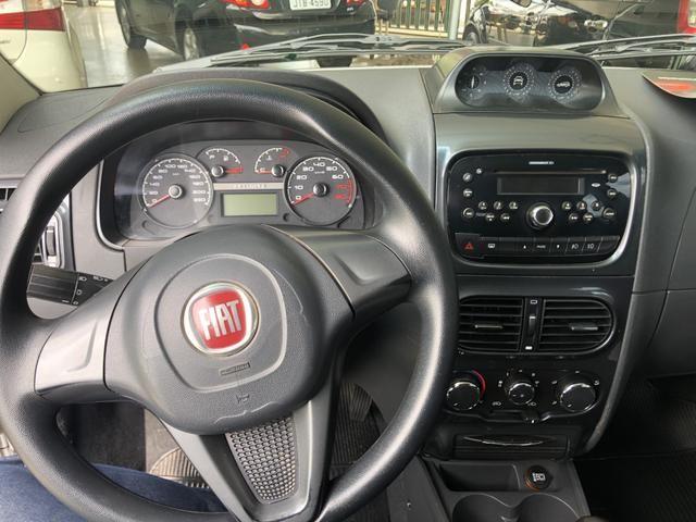 Fiat Palio Weekend 2016 - Foto 5