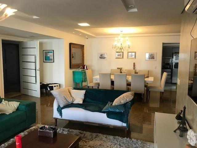 Excelente apartamento 4 quartos Meireles (Venda) - Foto 3