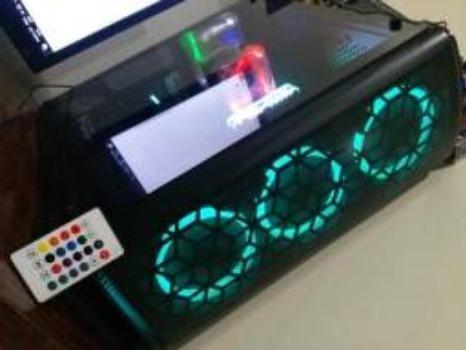 PC Gamer Intel Core i7 - Foto 5