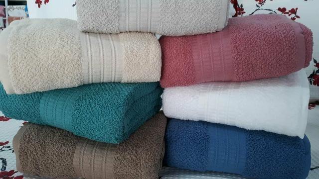 Jogo de toalhas buddemeyer - Foto 4