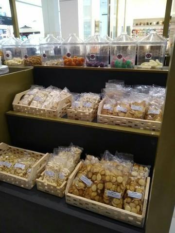 Quiosque de Doces e Biscoitos - Foto 2
