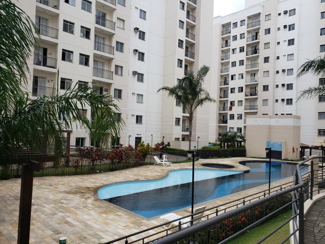 Dois quartos em Jardim Limoeiro