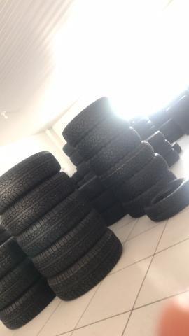 Hiper pneus remold barato