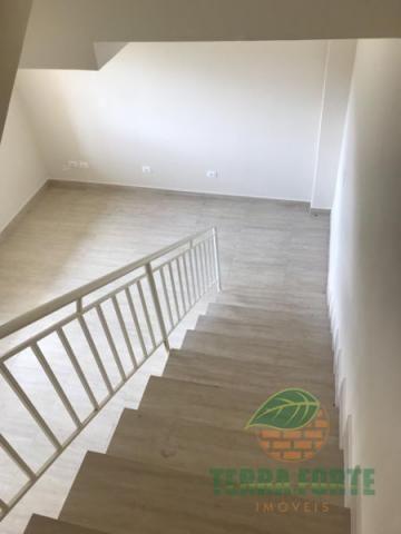 Casa geminada com 3 quartos - Bairro Jardim Santo Antônio em Cambé - Foto 16