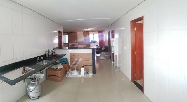 QS 08 Vendo casa escriturada no Riacho Fundo 1 de 3 quartos - Foto 6