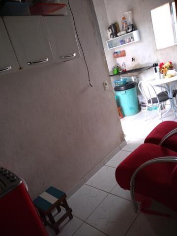 Casa vender 1 quarto andar R$14,00 mil pra conversar San martins - Foto 2