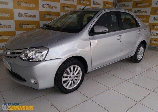 Etios Sedan XLS 1.5 - Foto 2