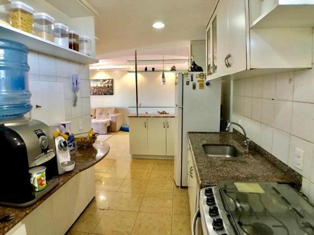 Apartamento no Papicu com 66m², 02 suítes e 01 vaga - AP0680 - Foto 8