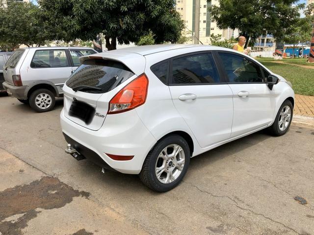 New Fiesta SE 1.5 - Foto 5