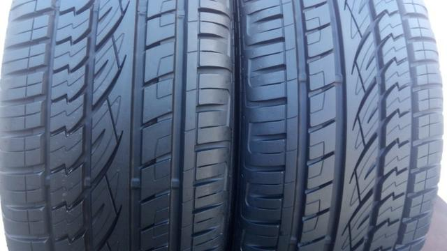 Pneu 255/50r20 Pirelli Semi-Novo (PAR)
