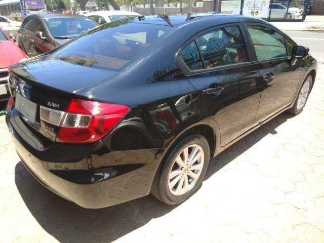 Civic LXR 2.0 AT - 2014 - Foto 2