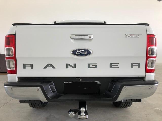 Caminhonete Ford Ranger XLT 2.5 4x2 Flex 2013 - Ipva Pago e Pneus Novos - Foto 4