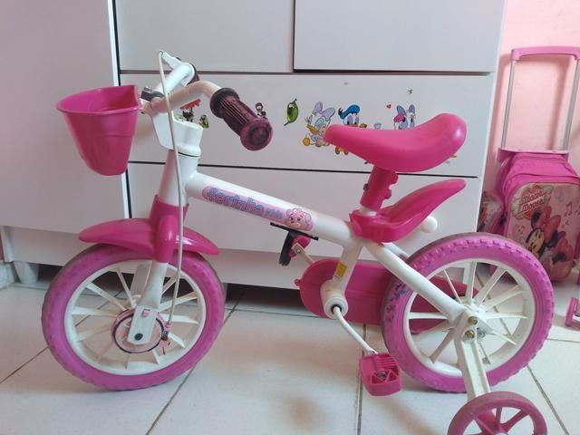 Bicicleta Infantil ferinha kids aro 12