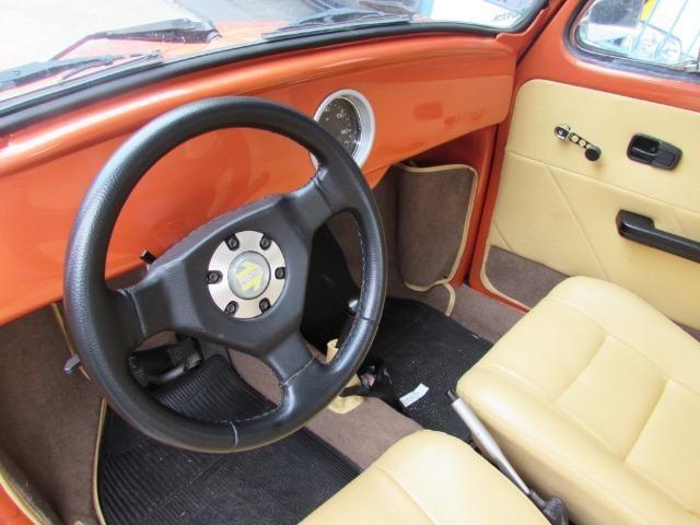 Volkswagen Fusca Baja - Foto 11
