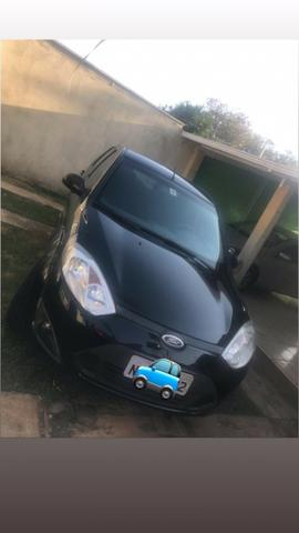 Ford Fiesta Hatch - 1.6 Completo - 2012 - Foto 7