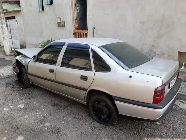 Vectra 1994 2.0 8v