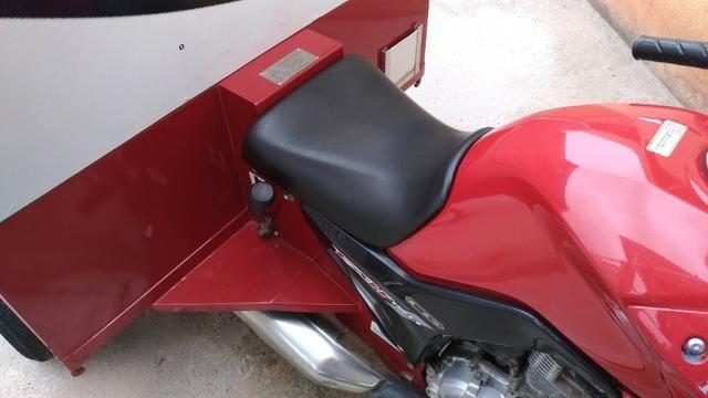 Moto Carga Honda - Foto 3