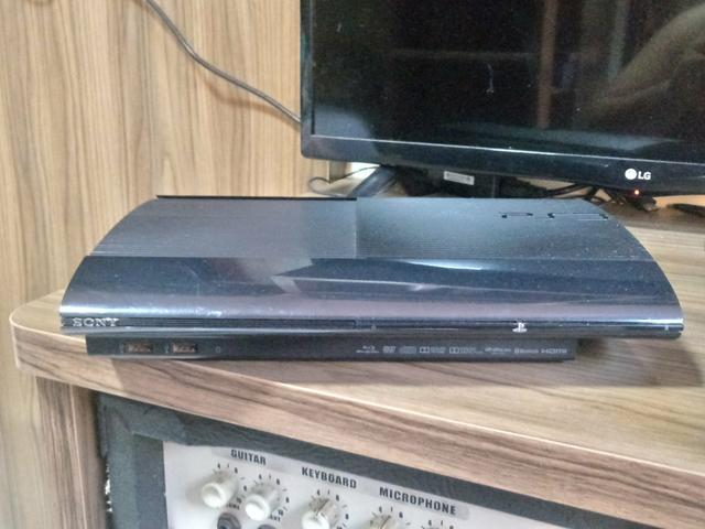 PlayStation 3 (ps3) - Foto 3