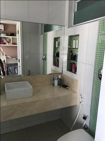 Excelente apartamento 4 quartos Meireles (Venda) - Foto 10