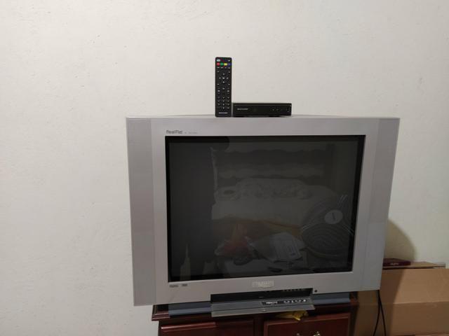 Tv 32 Philips+conversor digital