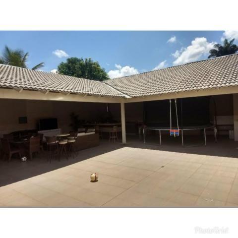 Arniqueiras QD 05: Casa 4 qts 3 suítes lazer condomínio só 599.9mil (Ac.imov-$) - Foto 5
