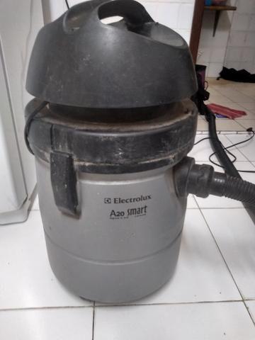 Aspirador de pó eletrolux