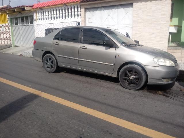 Vendo Corolla XEI 1.8 R$12mil - Foto 12