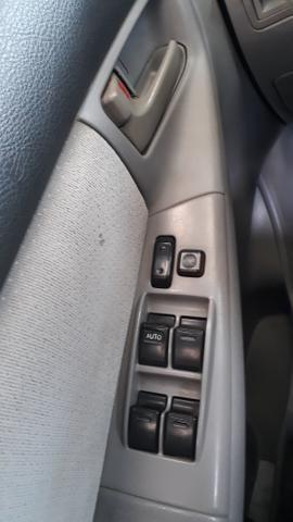 Raridade: Corolla XEI 2003/2003, câmbio manual,impecável, aceito troca - Foto 13