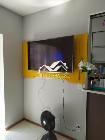 BN- 2 quartos no Villaggio Manguinhos - Foto 4