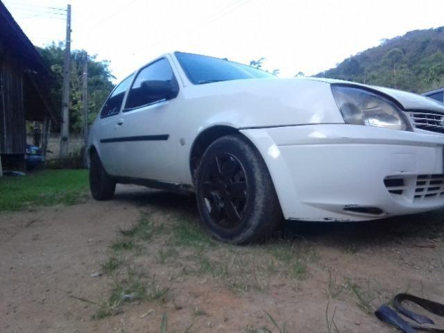 Carro Fiesta - Foto 5