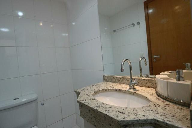 Apartamento 3 Suites Mobiliado Setor Bueno - Res. Excellence - Foto 12