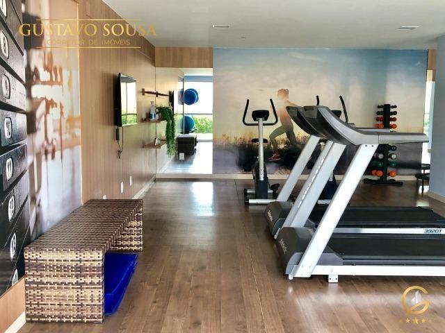 Apartamento com 2 dormitórios à venda, 48 m² por R$ 200.000 - Passaré - Fortaleza/CE - Foto 6