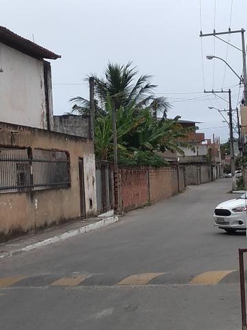 Vendo uma casa duplex em São Cristóvão
