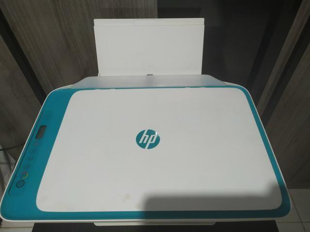Impressora hp garantia 6 meses - Foto 4