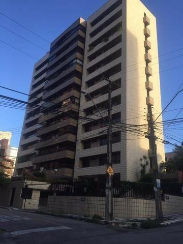 Excelente apartamento 4 quartos Meireles (Venda) - Foto 14