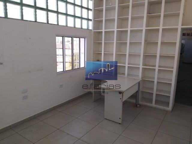 Prédio para alugar, 1980 m² por r$ 28.000/mês - penha de frança - são paulo/sp - Foto 19