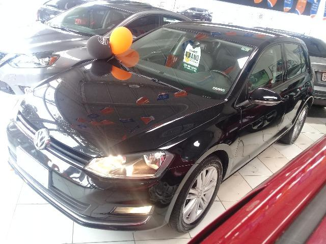 Golf Highline -1.4 TSI *Ano:2014* / BrunoMineiro- *