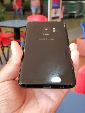 Samsung s9 carregador e fone - Foto 3