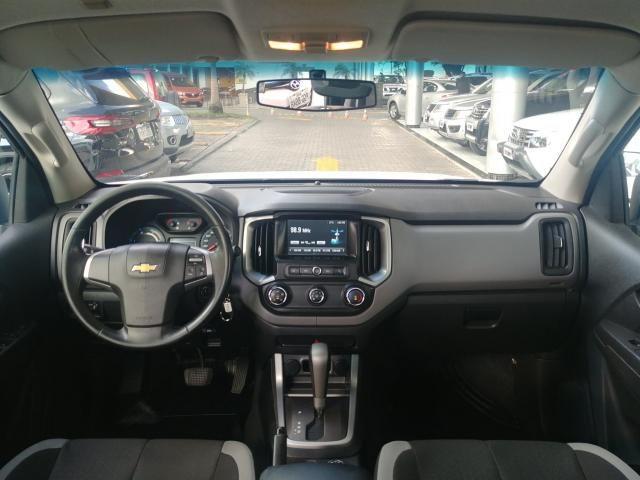 CHEVROLET S10 2016/2017 2.8 LT 4X4 CD 16V TURBO DIESEL 4P AUTOMÁTICO - Foto 11