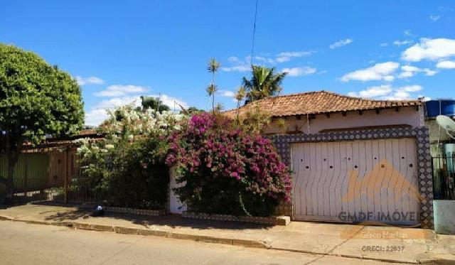 Promoção! Linda casa no Setor Tradicional (Aceita Financiamento/FGTS) - Foto 8