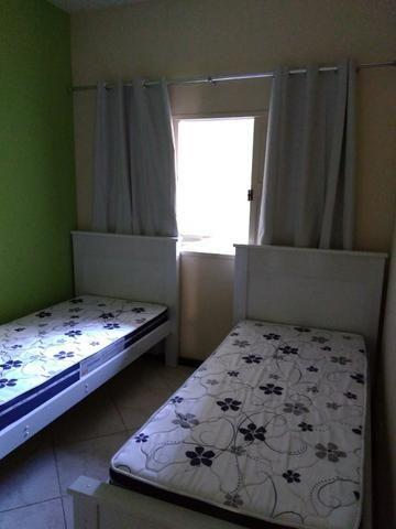 Alugo casa para temporada em Ubu, próximo a Praia - Foto 7