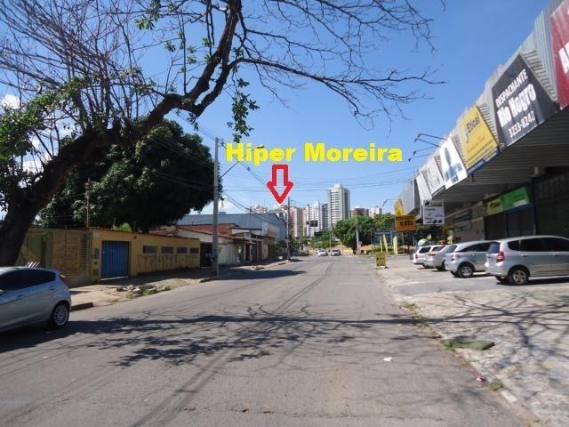 Lote Comercial no Setor Coimbra 450 m² na Av. Perimetral encostado no Hiper Moreira - Foto 3