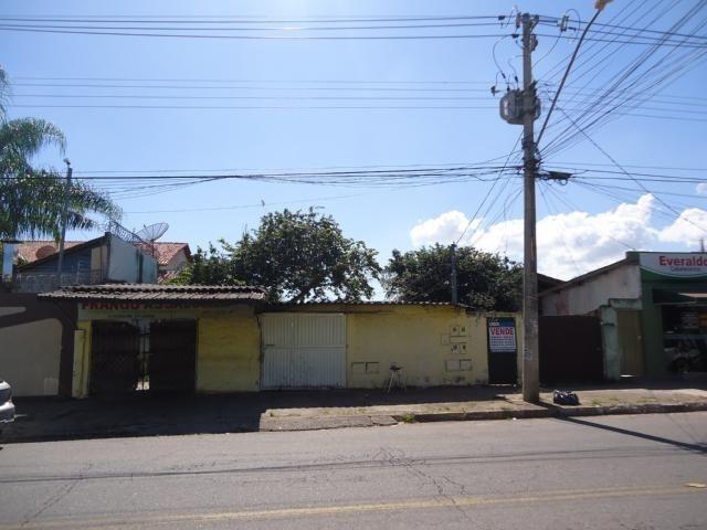 Lote Comercial no Setor Coimbra 450 m² na Av. Perimetral encostado no Hiper Moreira - Foto 4