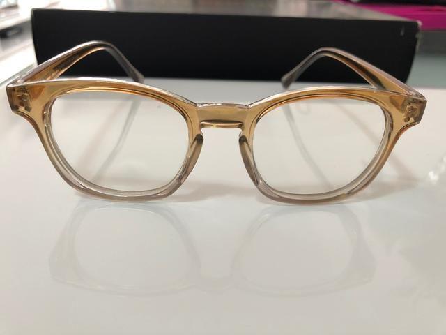 Armação de óculos  geek  NOVA - Bijouterias, relógios e acessórios ... 281ba4f0d7