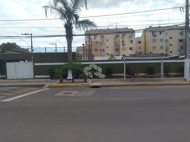 Apartamento à venda com 2 dormitórios em Centro, Esteio cod:9919225 - Foto 4