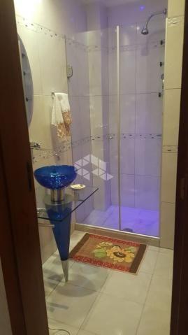 Apartamento à venda com 3 dormitórios em Jardim lindóia, Porto alegre cod:AP16409 - Foto 12